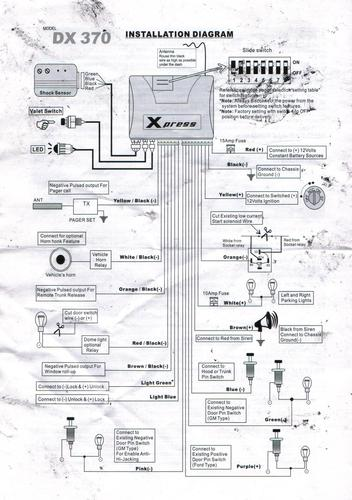 flashback mobile vision wiring diagram 2