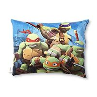 Amazon.com: Nickelodeon Teenage Mutant Ninja Turtles Plush ...