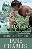 Compromised for Christmas (A Tenacious Trents Novella - Book 1) (Tenacous Trents)