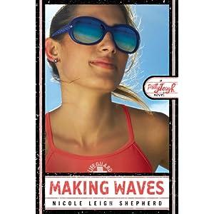 Making Waves: A PrettyTOUGH Novel
