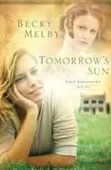 Tomorrow's Sun (Lost Sanctuary)