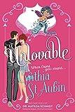 Unlovable: The Case Files of Dr. Matilda Schmidt, Paranormal Psychologist