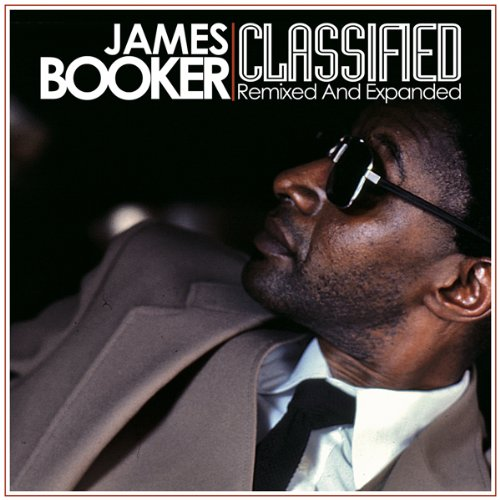 James Booker-Classified Remixed and Expanded-CD-FLAC-2013-WRE Download