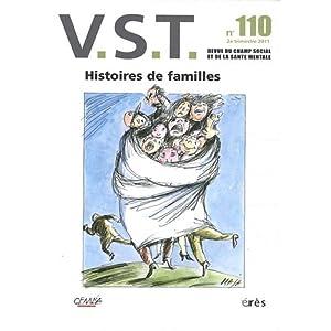 VST, N° 110, 2e trimestre : Histoires de familles
