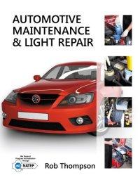 Automotive Maintenance & Light Repair Vehicles Parts ...
