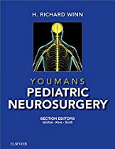 Youmans Pediatric Neurosurgery, 1e