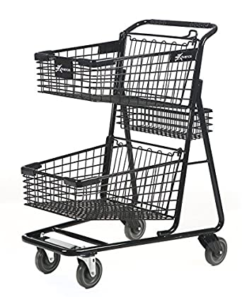 Amazon.com: Advance Carts 100x-Bs-S Advance XPress Series