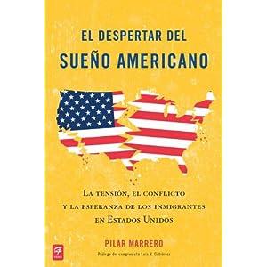 El despertar del sueno americano (Waking Up from the American Dream) (Spanish Edition)