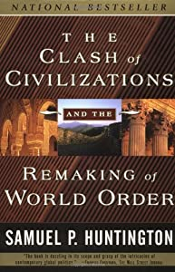 "Cover of ""The Clash of Civilizations and ..."