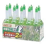 アイリスオーヤマ 活力剤 緑にEα 10本入り