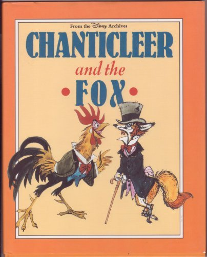Chanticleer and the Fox: A Chaucerian Tale (From the Disney Archives)