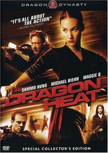 Ejderha Ateşi Dragon Heat film izle
