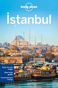 Lonely Planet Istanbul (Travel Guide)