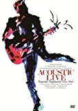 ACOUSTIC LIVE Tsuyoshi Nagabuchi Tour 2013 [DVD]