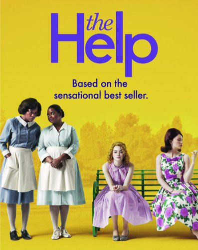 The Help movie