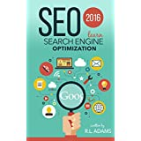 R L Adams Books and eBooks on SEO and Online Marketing