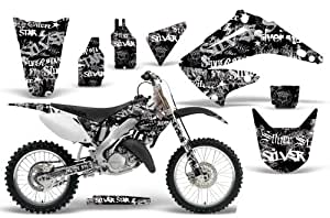 Amazon.com: 2002-2014 Honda CR 125/250 AMRRACING ATV