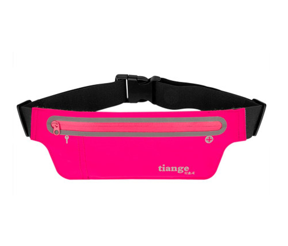 Bag World Outside Exercise Gym Travel Sports Belt Bag Waterproof Waist Pouch