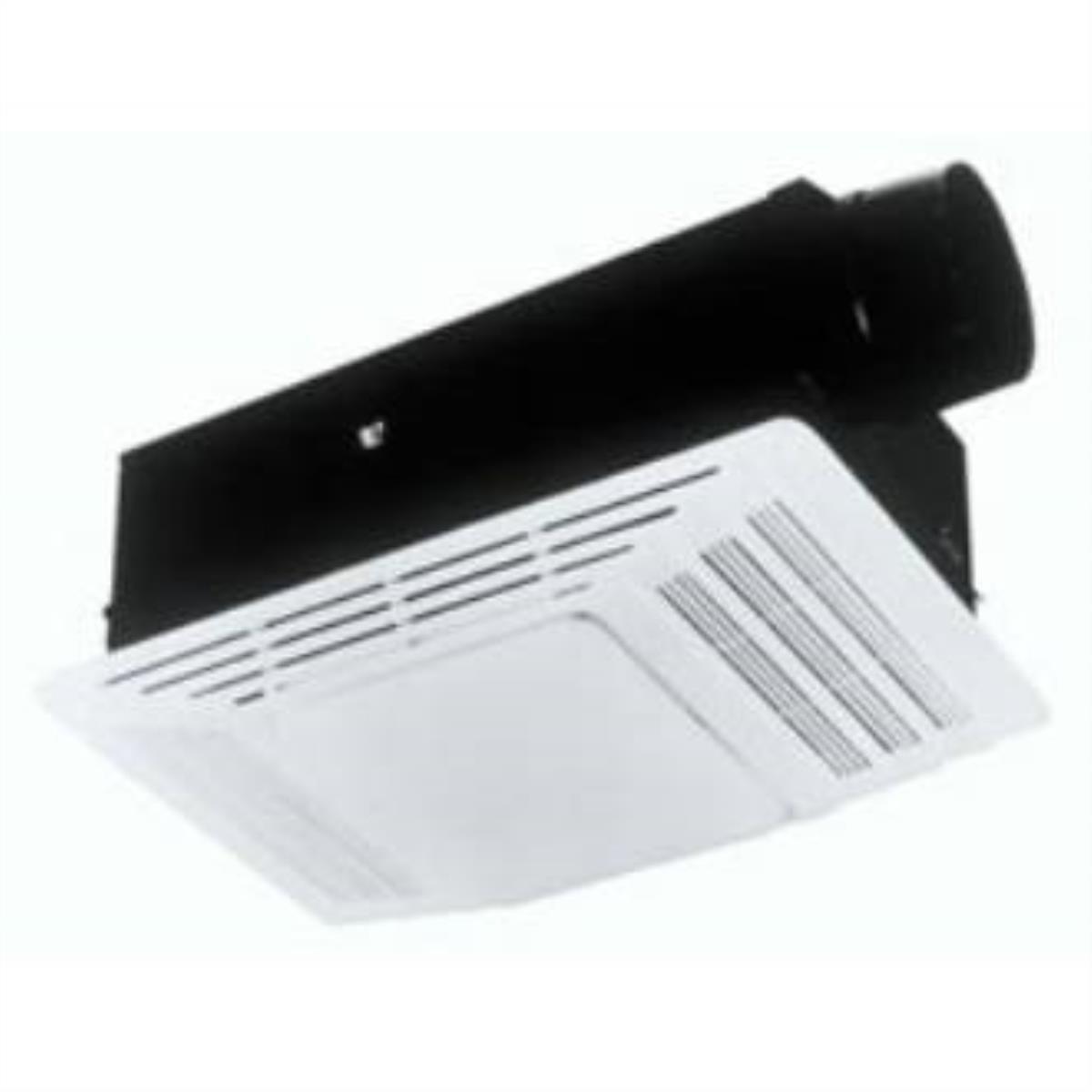 New Broan 655 Heater and Heater Bath Fan with Light Combination  eBay