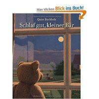 Schlaf gut, kleiner Bär / Quint Buchholz