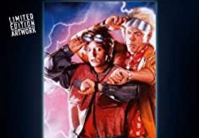 Back To The Future 2 Amazon