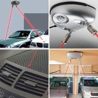 Sensori di Parcheggio - Infrarossi per parcheggiare l'auto