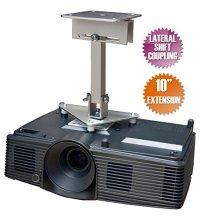 Projector Ceiling Mount for BenQ W1070 W1080ST W1250 ...