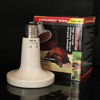 Amazon.com : 110V Ceramic Emitter Heat Lamp Grow Plant ...