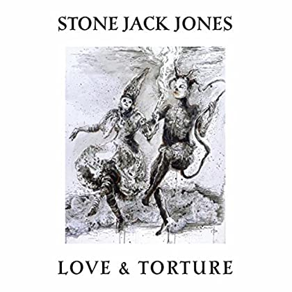 Stone Jack Jones