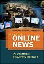 Making Online News