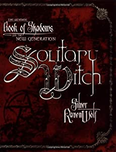 """Cover of """"Solitary Witch: The Ultimate Bo..."""