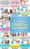 Parenting:The Ultimate Child Care Book Bundle