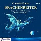 Drachenreiter, 4 Audio-CDs