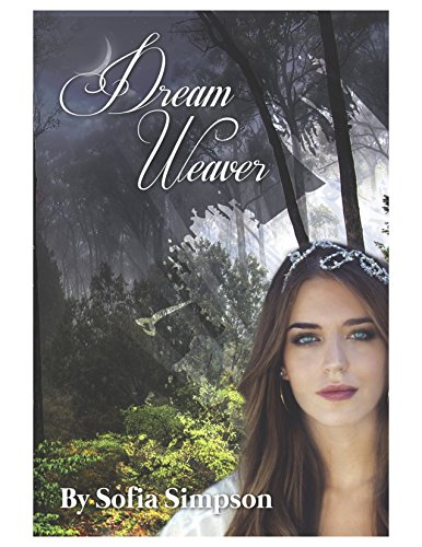 Dream Weaver (The Dream Maker Series Book 1)