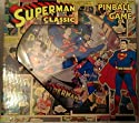 Superman Classic - Pinball Game by Schylling