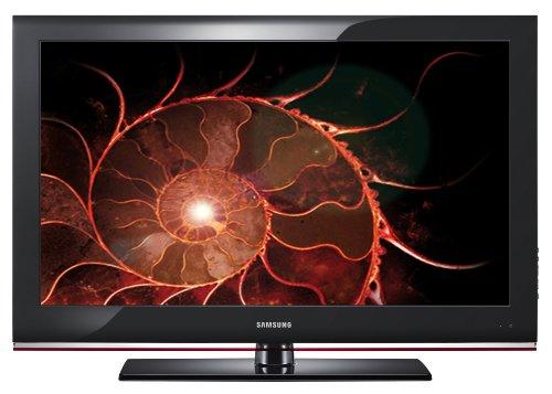 Samsung LE 32 B 530 P 7 WXZG 81,3 cm (32 Zoll) 16:9 Full-HD LCD-Fernseher mit integriertem DVB-T/C Digitaltuner, 3x HDMI schwarz