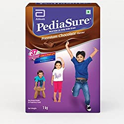 by Pediasure300%Sales Rank in Health & Personal Care: 24 (was 96 yesterday)(12)Buy: Rs. 1,180.00
