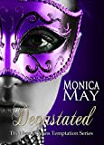 Devastated (The New Orleans Temptation Series Book 1)