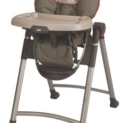 Graco High Chair 4 In 1 Distressed Adirondack Chairs Duodiner Lx | Baby Gear And Accessories