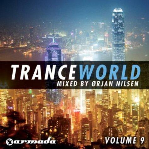 VA-Trance World Volume 9 Mixed By Orjan Nilsen-2CD-FLAC-2010-c05 Download