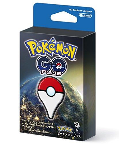 Pokémon GO Plus (ポケモン GO Plus)& 【Amazon.co.jp限定】オリジナルスマートフォン壁紙 配信