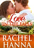Love In The Falls - Sam & Camden (New Beginnings Series - Contemporary Romance)