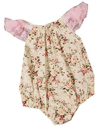 Jaycargogo-Baby-Girls-Cute-Lace-Cotton-Romper-Pink-2T