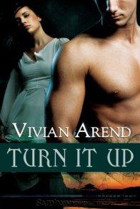 Turn It Up (Turner Twins, #2)