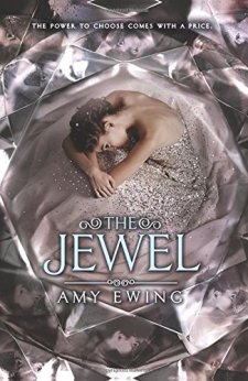 The Jewel (Jewel Series) by Amy Ewing| wearewordnerds.com