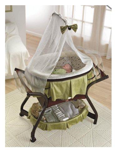 Cheap  discount baby bassinet mattress online Fisher