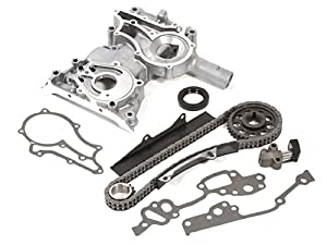 Amazon.com: Evergreen TCK2001 Toyota 20R Timing Chain Kit