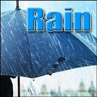 Amazon.com: Rain - Heavy Rain On Canvas Tent Rain: Sound ...