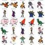 Amazon Disney Pixar Cartoon Toy Story Machine