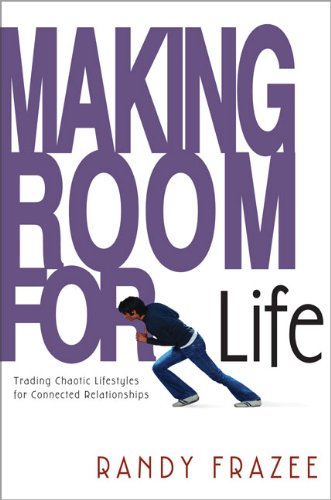 "Cover of ""Making Room for Life: Trading C..."